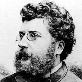 account of the life and musical career of georges bizet